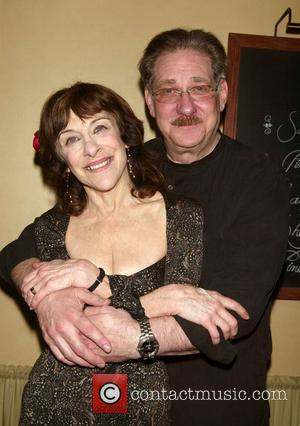 Laura Esterman and Richard Masur