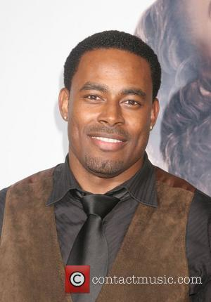 Lamman Rucker World Premiere of Tyler Perry's 'Meet the Browns' - Arrivals Hollywood, California - 03.13.08