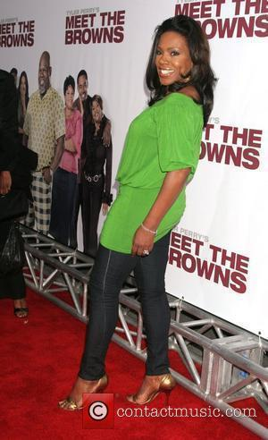 Sheryl Lee Ralph World Premiere of Tyler Perry's 'Meet the Browns' - Arrivals Hollywood, California - 03.13.08