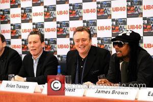 Ub40 Cancel U.k. Tour Dates