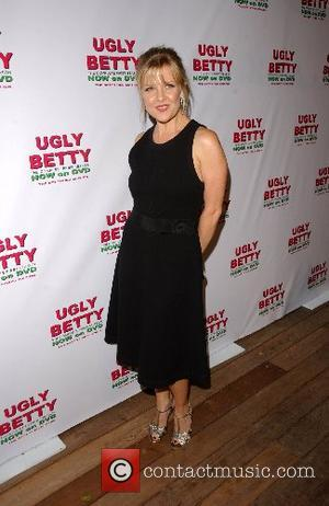 Ashley Jensen  'Ugly Betty' season one DVD release party held at the Skybar in the Mondrian Hotel Hollywood, California...