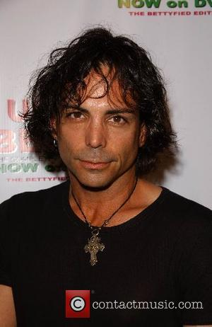 Richard Grieco's Tax Troubles