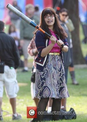 Ferrera Struggled With Teenage Fame