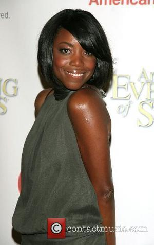Heather Headley Weds
