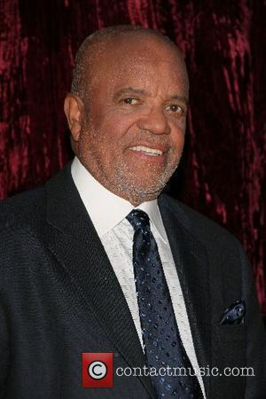Berry Gordy United Negro College Fund Presents An Evening of Stars Tribute to Smokey Robinson at the Pasadena Civic Auditorium...