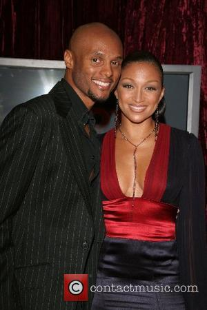 Kenny Lattimore and Chante Moore United Negro College Fund Presents An Evening of Stars Tribute to Smokey Robinson at the...