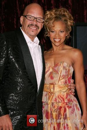 Tom Joyner and Donna Richardson-Joyner United Negro College Fund Presents An Evening of Stars Tribute to Smokey Robinson at the...