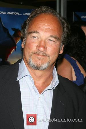 Jim Belushi World Premiere of 'Underdog' held at Regal E-Walk Stadium 13 New York City, USA - 30.07.07