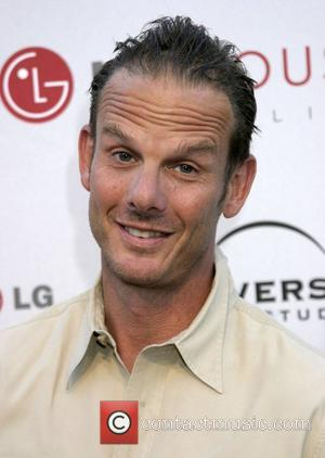 Peter Berg Universal Media Studios Emmy Party...