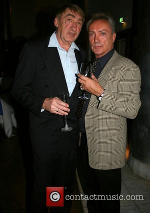 Gottfried John and Udo Kier