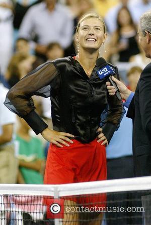 Sharapova Loses Documentary Legal Battle