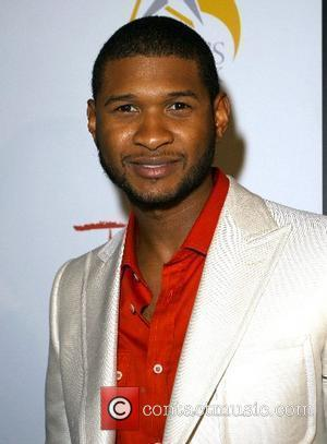 Usher's Bathroom Request