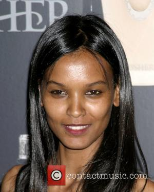 Liya Kebede Fragrance launch by grammy award winning artist Usher at Cipriani  New York City, USA - 25.09.07