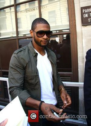 Usher Remarries