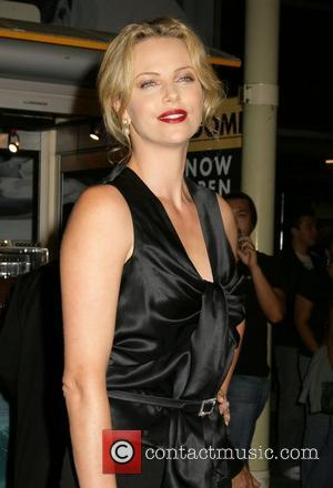 Arclight Cineramadome, Charlize Theron