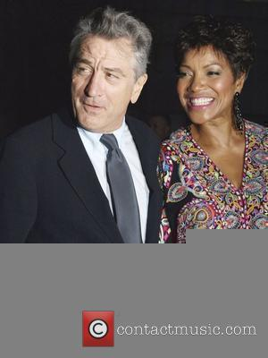 De Niro To Host Las Vegas Restaurant Launch