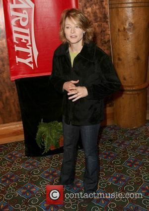 Jodie Foster 2008 Sundance Film Festival, Day 4 - Women in Film at Variety 10 to Watch at Stein Erickson...