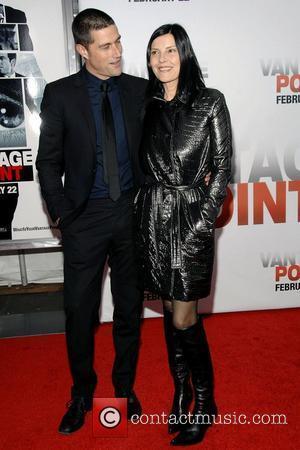 Matthew Fox and Fox