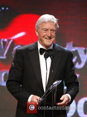 Knighthood For Tv Legend Michael Parkinson