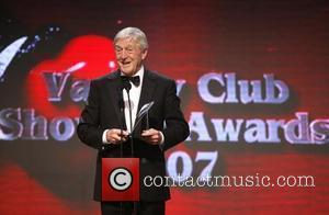 Michael Parkinson Variety Club Showbiz Awards, London Hilton Hotel. London, England - 18.11.07