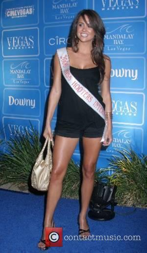 Michelle Nunes Nude Photos 90