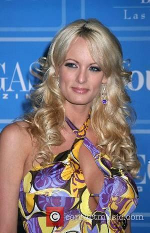 Stormy Daniels Cine Vegas 2007 Closing Night Party / VEGAS Magazine Party at the Mandalay Bay Hotel and Casino Las...