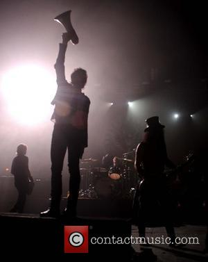 Slash Recruits Bonham, John 5 To His Band