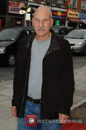 The Young Vic, Patrick Stewart