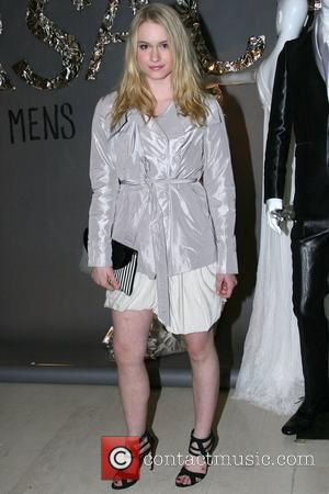 Leven Rambin Versace Men's Line Launch Party at Barney's New York New York City, USA - 18.03.08