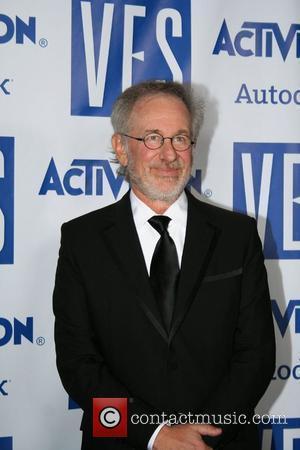 Steven Spielberg, Kodak Theatre