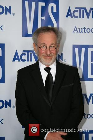 China's State-run Media Slams Spielberg