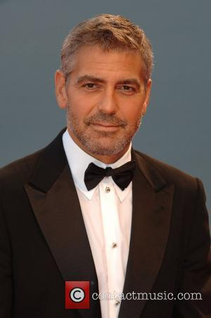 Clooney Withdraws From Union After Leatherheads Snub