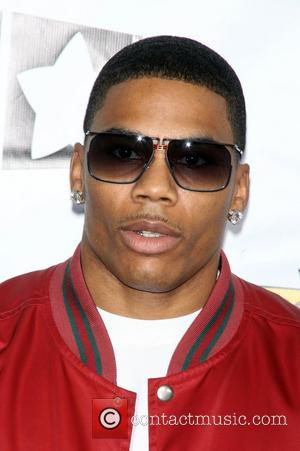 Nelly and Vh1