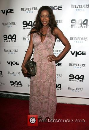 Golden Brooks Grand Opening of VICE nightclub Hollywood, California - 23.08.07