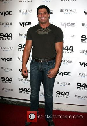 Jose Canseco Grand Opening of VICE nightclub Hollywood, California - 23.08.07