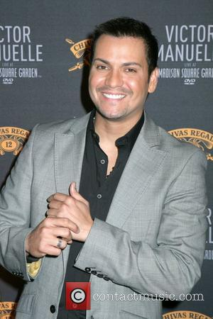 Victor Manuelle The DVD release party for