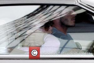 Beckham 'To Sue Rock + Republic'