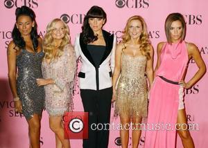 Mel B, Emma Bunton, Geri Halliwell, Mel C, Spice Girls, The Spice Girls and Victoria Beckham
