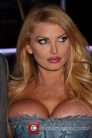 Taylor Wane Charity Poker Tournament at The Joint Hard Rock Hotel and Casino Las Vegas, Nevada - 03.11.07