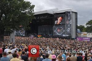 Atmosphere V Festival