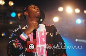 Dizzee Rascal Wins Mercury Music Prize