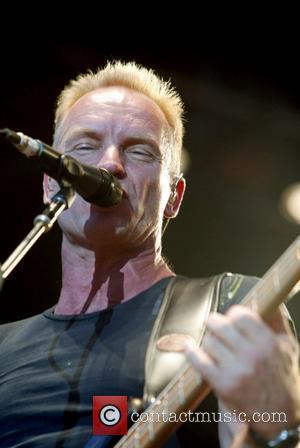 Sting To Play Lute Music To Queen Elizabeth Ii