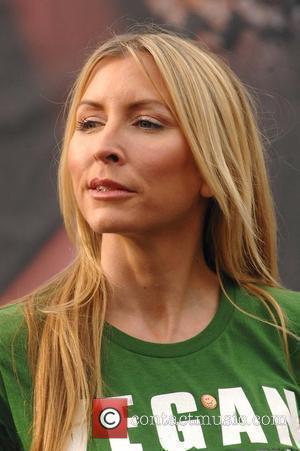 Heather Mills