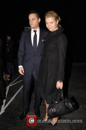 Jemma Kidd and Vivienne Westwood