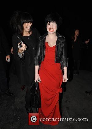 Osbourne Slams Moss' 'Grumpy' Boyfriend