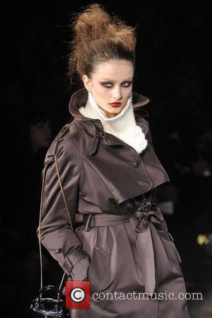 Vivienne Westwood, London Fashion Week
