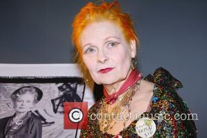 Vivienne Westwood and Serpentine Gallery