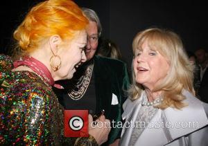 Vivienne Westwood, Liz Brewer and Serpentine Gallery