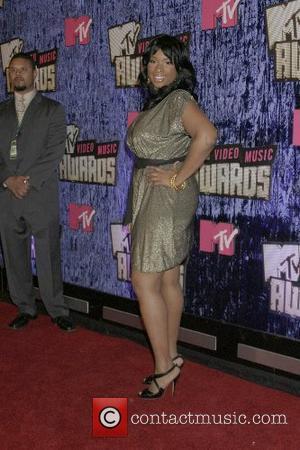 Jennifer Hudson, Las Vegas and Mtv