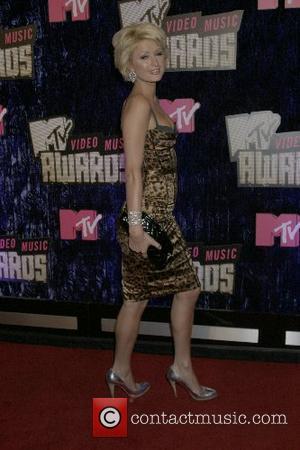 Paris Hilton, Las Vegas and Mtv